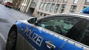 german-police-arrest