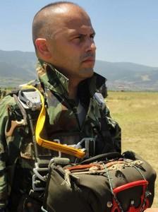 Qvor Mateev brigaden general
