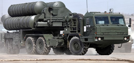 S-400-TRIUMF