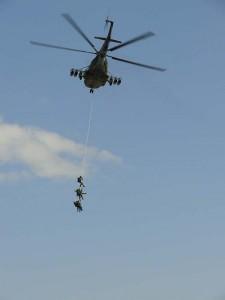 helikopter spec