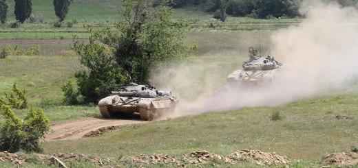 tankove