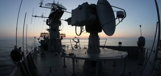 morski radari
