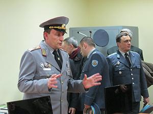 polkovnik Miroslav Dimitrov
