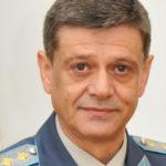 Началникът на отбраната генерал Константин Попов е подал рапорт за освобождаване от военна служба