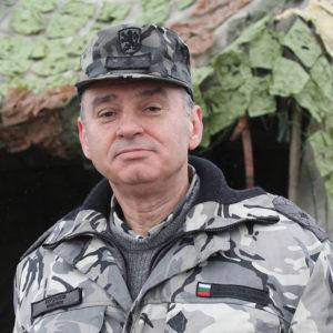 brigaden general Plamen Bogdanov