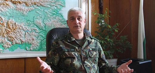 polkovnik IVAN SOTIROV