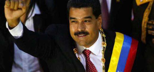 VENECUELA PREZIDENT MADURO