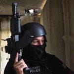 Военната полиция получи право да разследва и разпитва цивилни