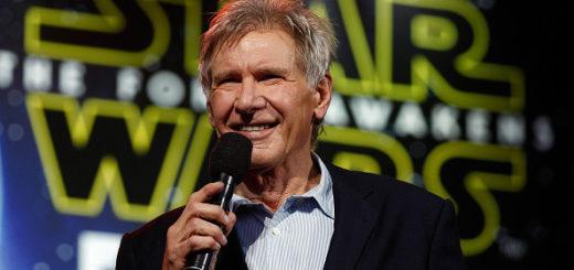 Star Wars: The Force Awakens Fan Event