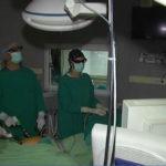 """""""Айнщайн"""" оперира в Шейново - Фандъкова обеща роботът да остане в болницата"""