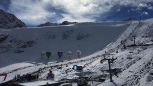 ski-pista