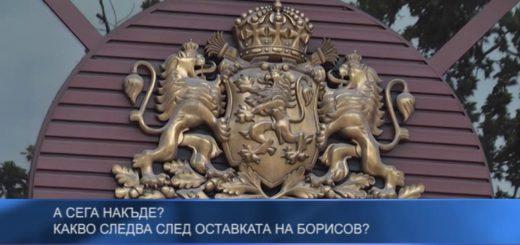А сега накъде? Какво следва след оставката на Борисов?