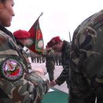 Доброволната казарма ще реши редица проблеми в армията, убеден е военният министър