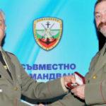 Генерал-майор Тодор Дочев встъпи в длъжност заместник-командващ на Съвместното командване на силите