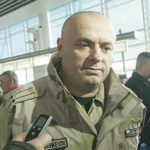 Полковник доцент д-р Александър Парашкевов: Добрата организация не иска финанси, но носи дивидент