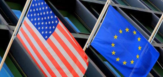 22- znamena EU i USA