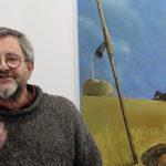 Профeсор Андрей Даниел, художник: Времето търси хора с мисия