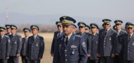 GENERAL DIMITAR IVANOV