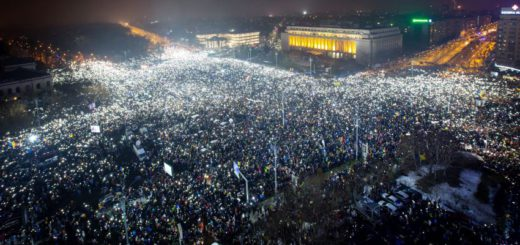 Romanian government withdraws disputed pardon ordinance during an urgency session