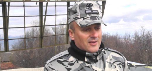 Военните репортери очите на ВВС