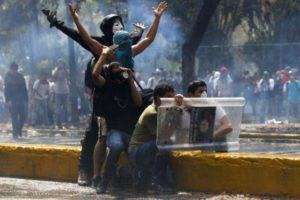 PROTESTI-