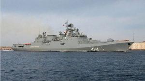 15 - Адмирал Григорович