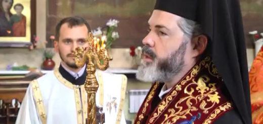 Молебен за здраве преди празника на Българската армия