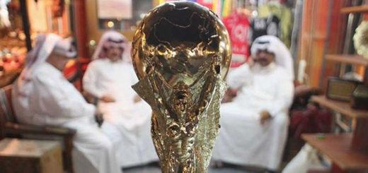 27 FIFA-QATAR