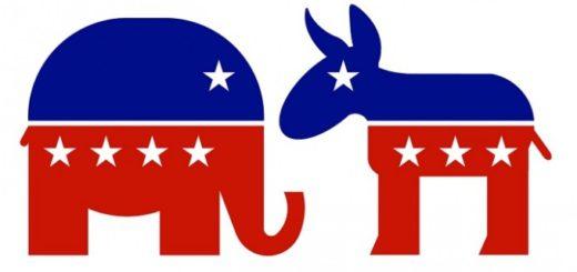 democrats repubikans