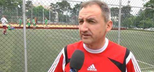 Ясни са полуфиналните двойки на Държавният военнен шампионат по футбол на малки врати