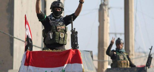 Iraqi-Army