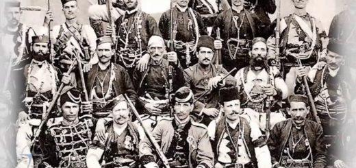 110 г. от битката при Ножот