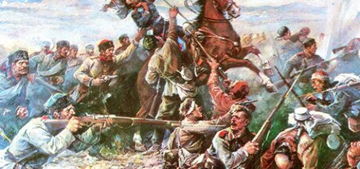 Battle of Stara Zagora
