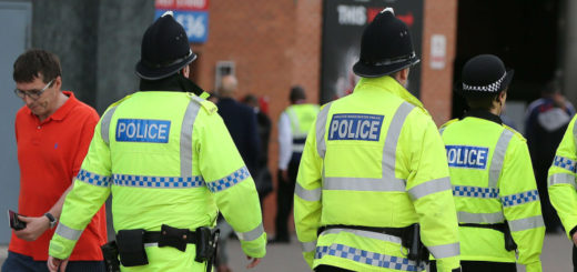 police england