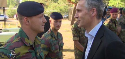 Ще продължи ли НАТО да се разширява?