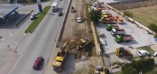 """""""Пътят на смъртта"""" става шестлентов – ще строят и отбивка за пловдивското летище"""