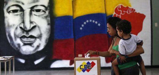 venecuela izbori