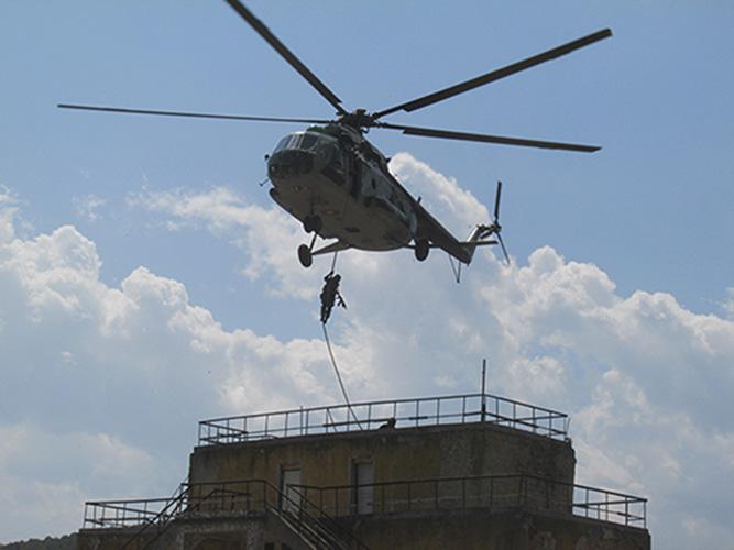 15 хеликоптер