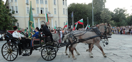 4-ploshtad voenne klub plovdiv - vuzstanovka