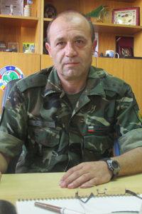 6 - п-к Росен Арабаджиев