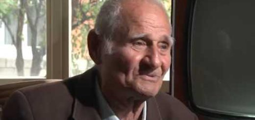 Ветераните разказват: полк. о.з. Георги Расолков