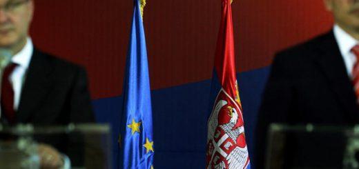 EU-Srbia