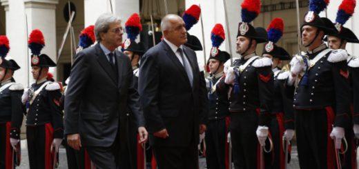 Borisov-Italy