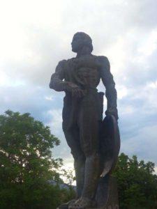 1-Spartacus_Statue