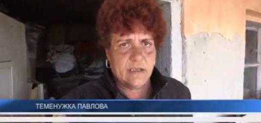 Масова дезинфекция в наводнените райони на Бургас – армията продължава да помага на пострадалите