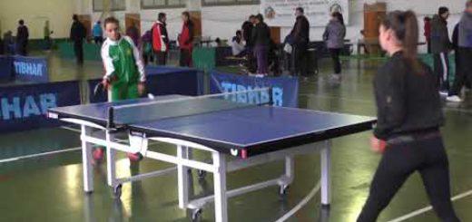 Ясни са отборите финалисти в ДВЛОП  по тенис на маса