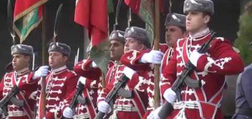 В памет на българските военни герои