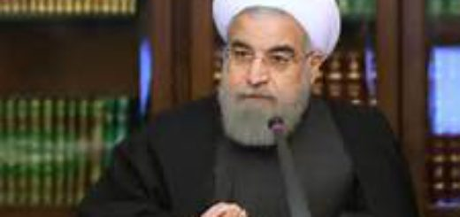 prezident - Iran