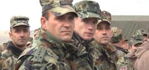 61-ва Механизирана бригада стана комплексен шампион в турнира на командира на СВ