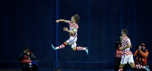 Croatia v